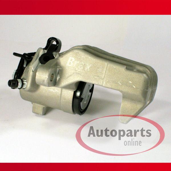 VW GOLF 4 / IV - 1 x BREMSSATTEL HINTEN LINKS NEU