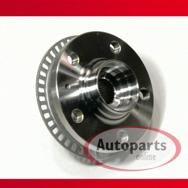 VW Bora (1J) - 1 x Radnabe mit ABS-Sensorring links oder rechts für vorne / für die Vorderachse