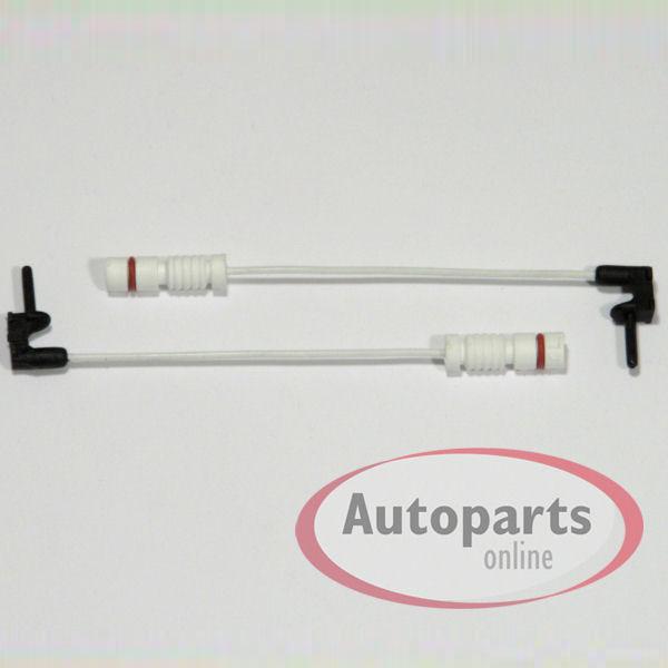 Bremsensatz Vorne für MERCEDES E-KLASSE W212,A207,C207,S212